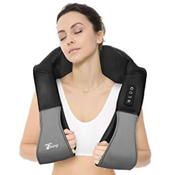 appareil massage dos