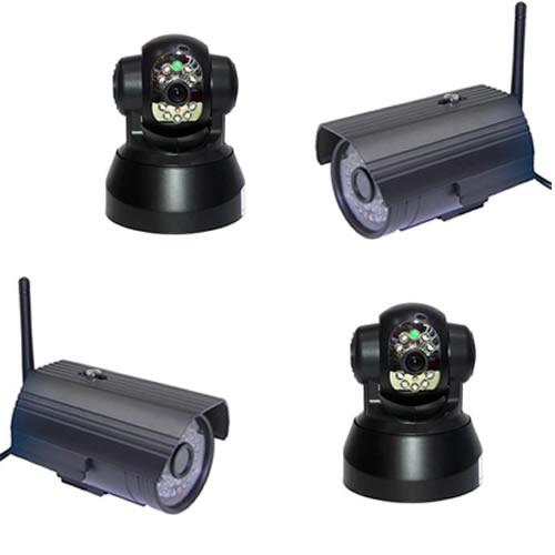 camera de surveillance maison