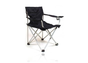chaise de camping pliante