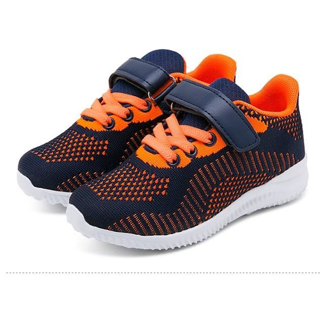 chaussure sport garcon