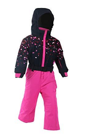 combinaison de ski fille