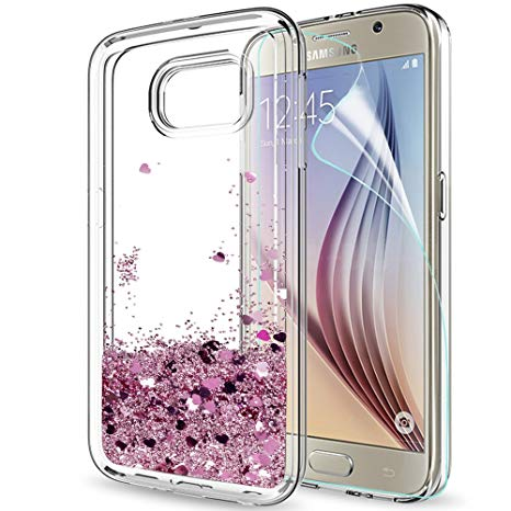 coque hoomil pour galaxy s6