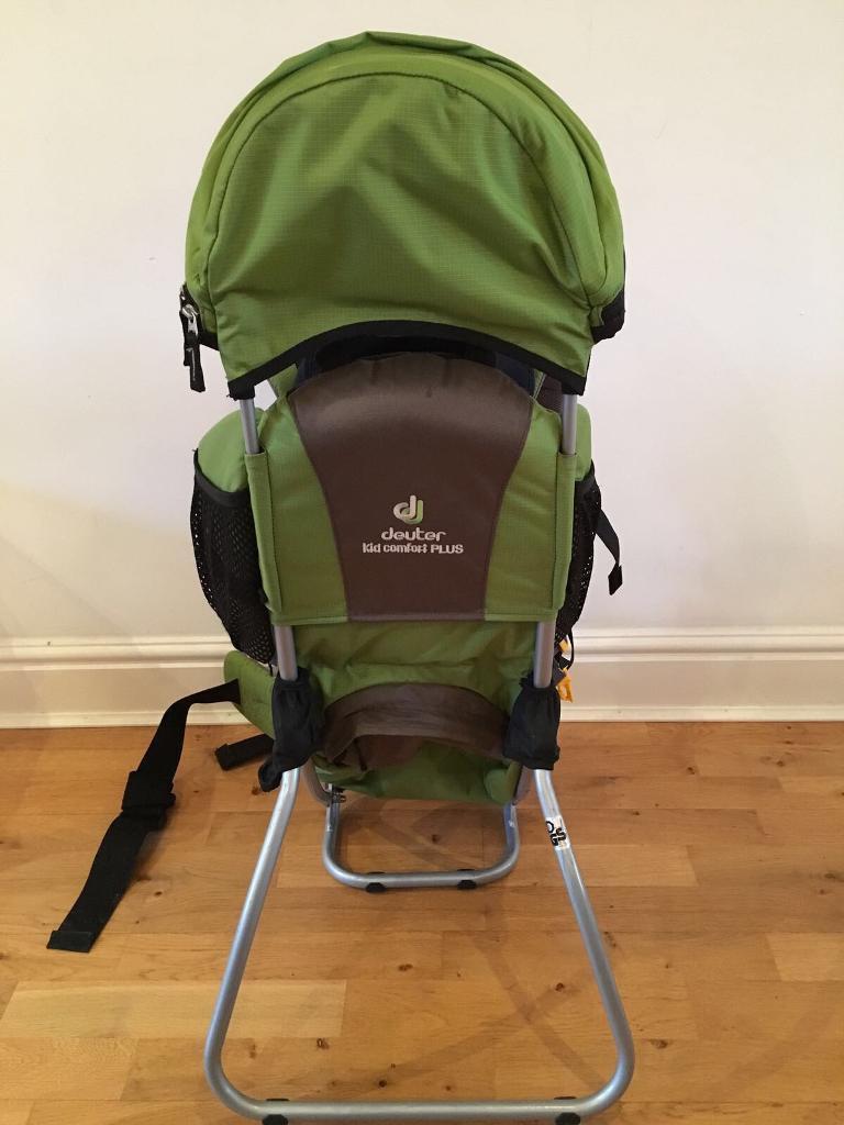 outlet for sale premium selection exclusive range ▷ Avis Deuter kid comfort plus ▷ Le Meilleur produit en ...