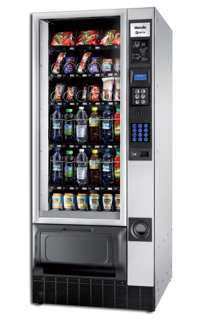 distributeur de boisson