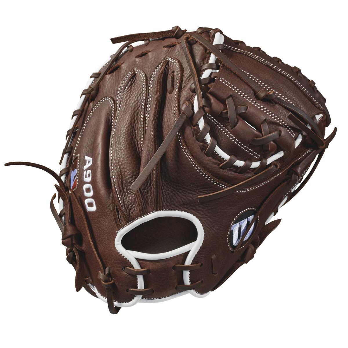 gant de baseball