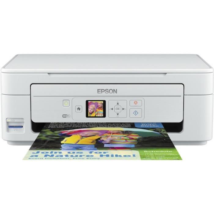 imprimante epson xp 345