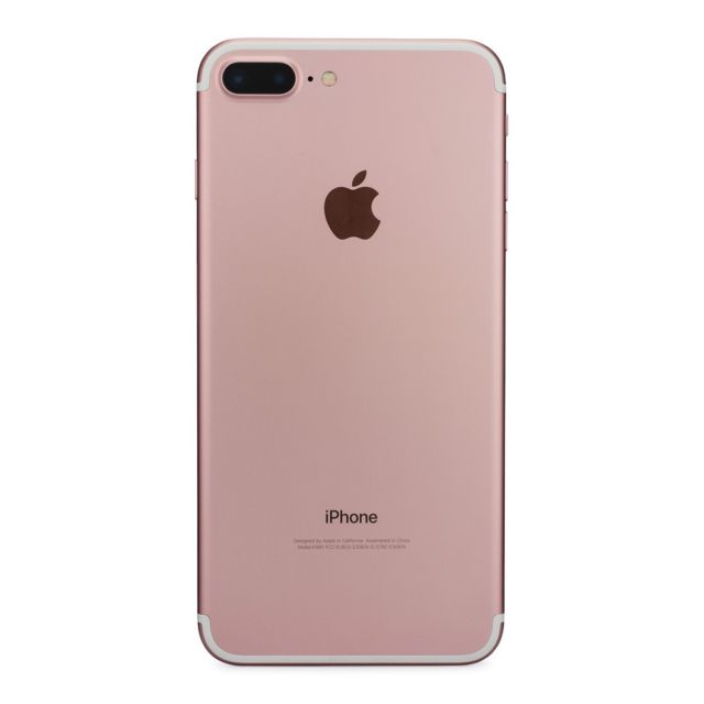 iphone 7 plus rose