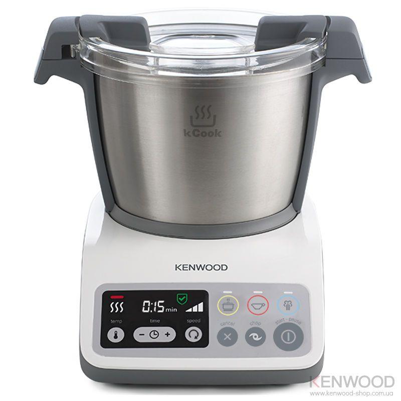 kenwood kcook