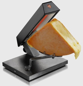 machine raclette