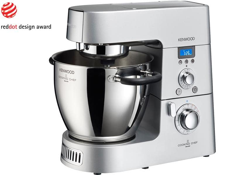 mixer kenwood