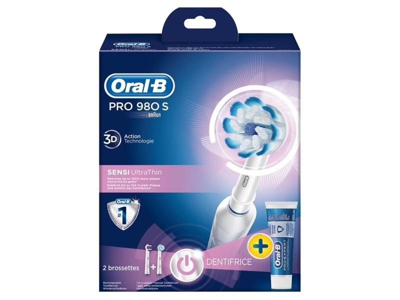 oral b pro 980s