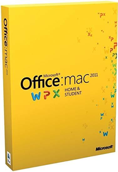 pack office mac