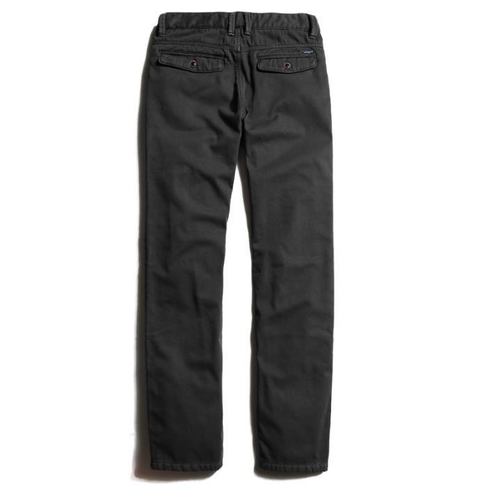 pantalon chaud homme