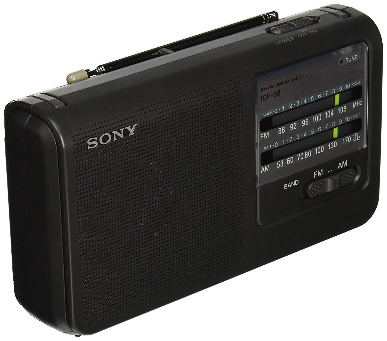 radio fm portable
