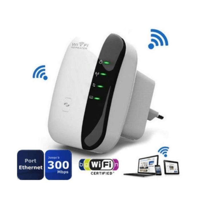 repeteur wifi