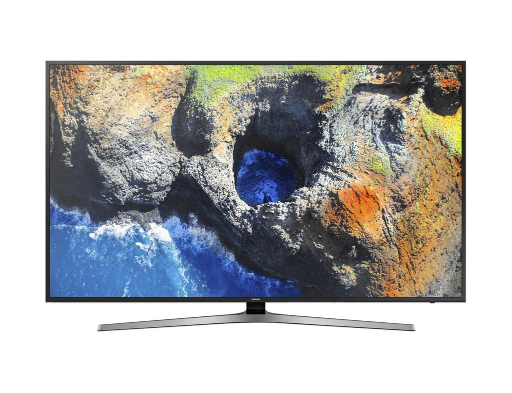 samsung tv 4k