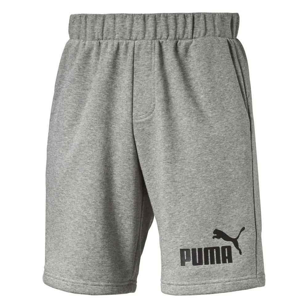 short puma