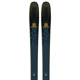 ski salomon