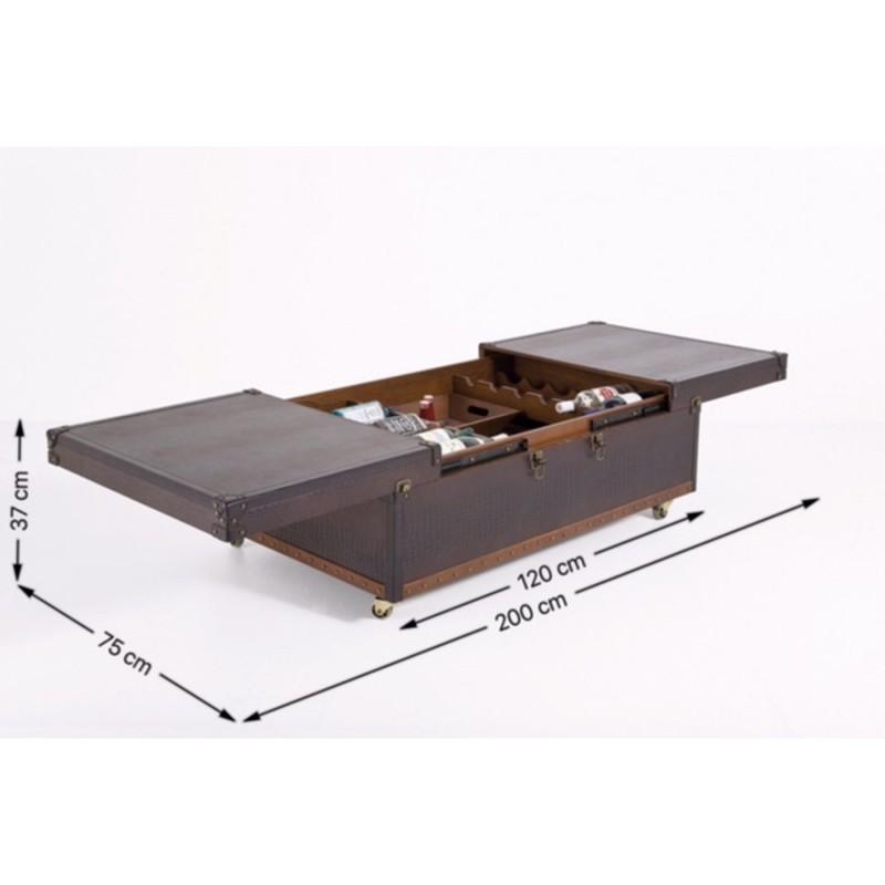 table basse bar