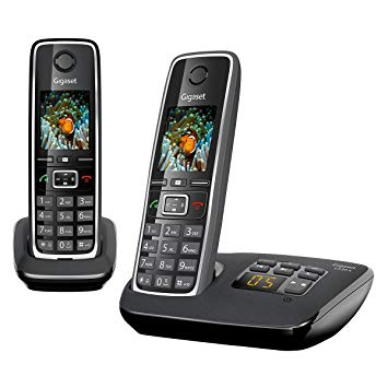 telephone duo avec repondeur