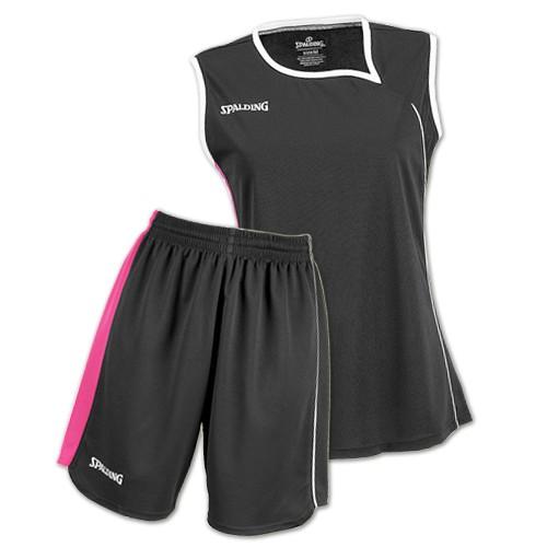 tenue de basket femme