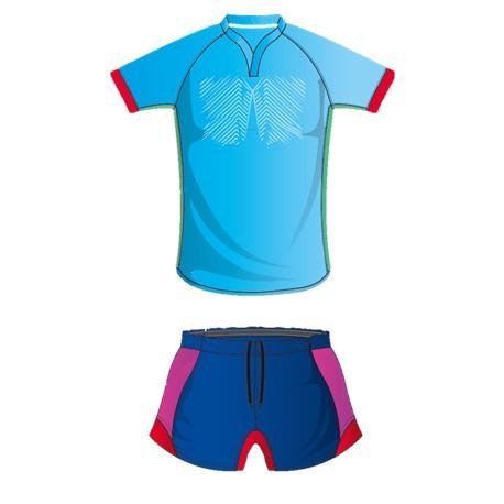 tenue de rugby