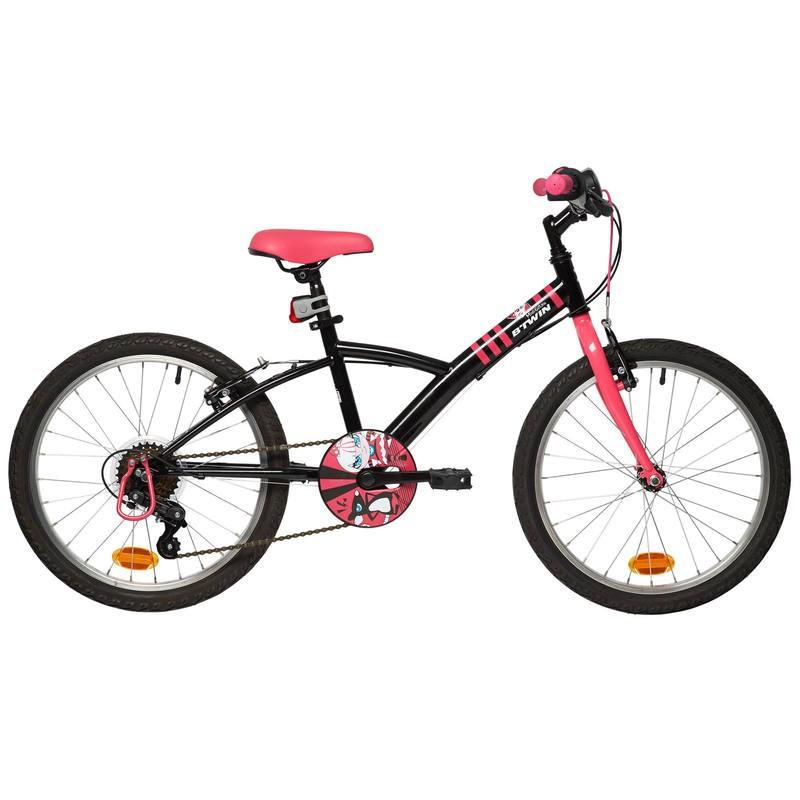 vélo garçon 20 pouces