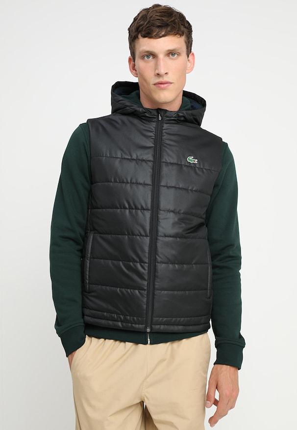 veste sans manche homme
