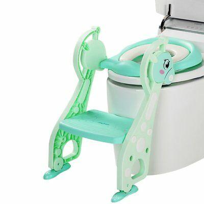 adaptateur toilette