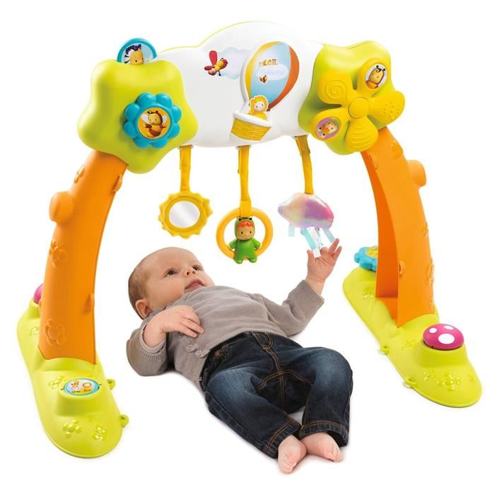 arche d activité bébé