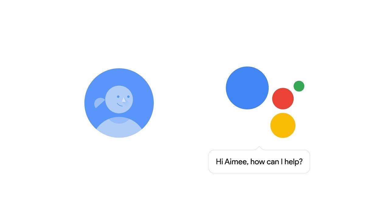 assistant google