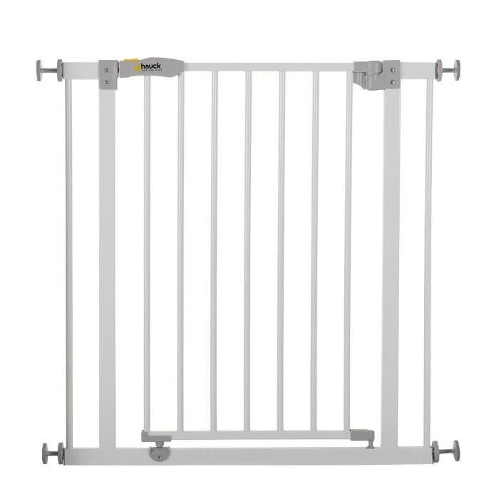 barrière sécurité bébé
