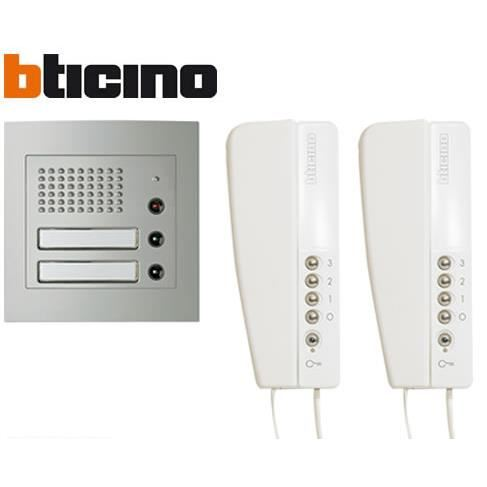 bticino interphone
