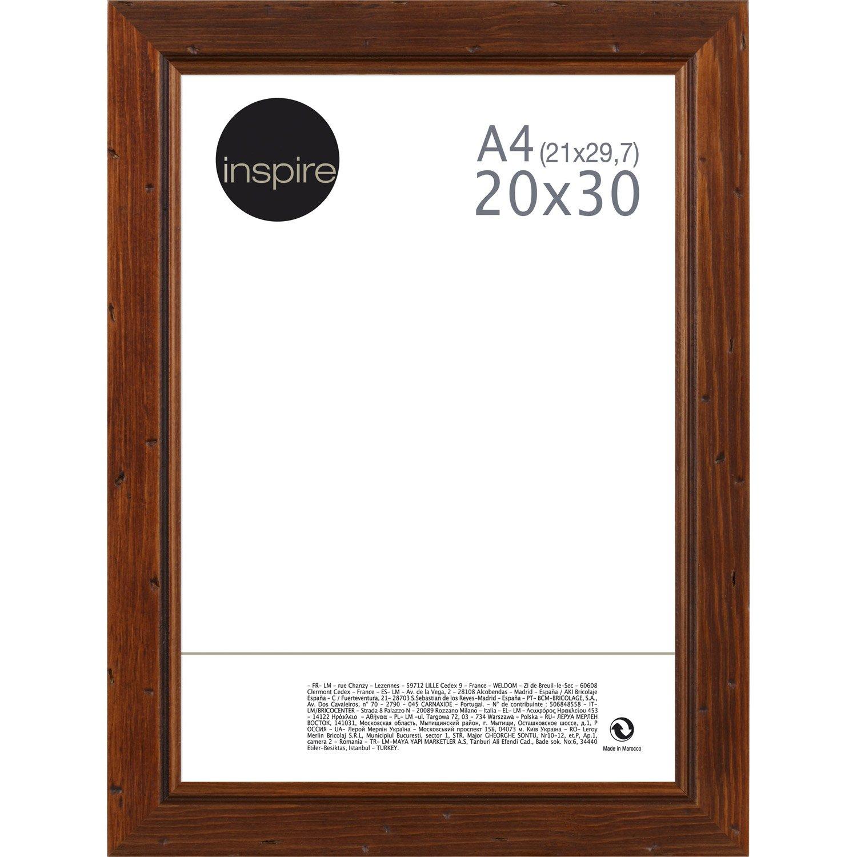 cadre 20x30