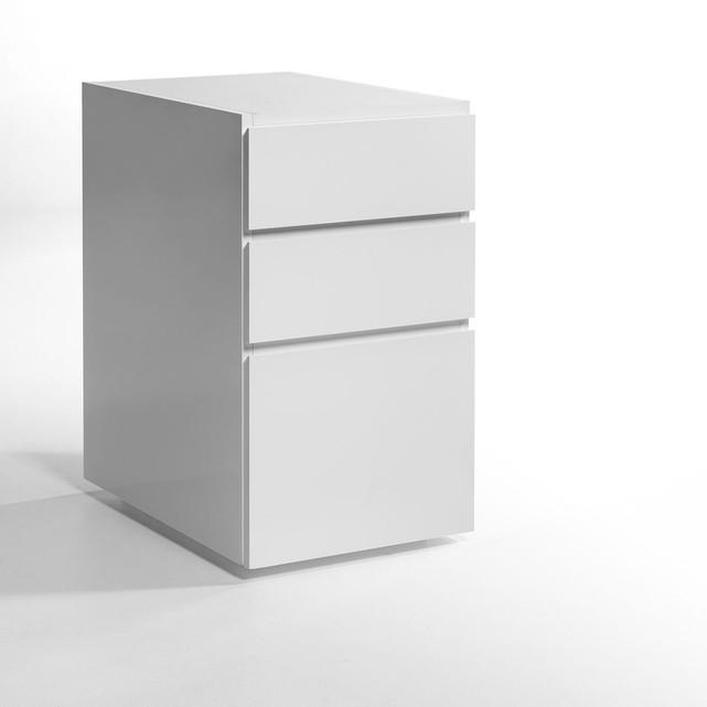 caisson blanc