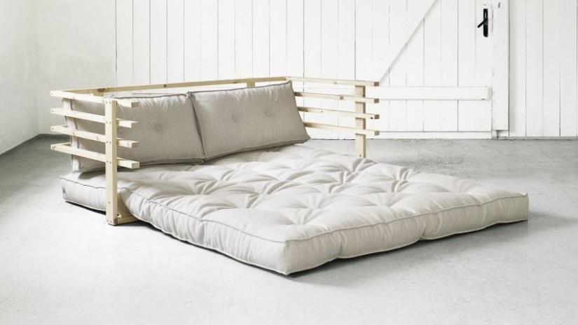 canapé lit d appoint