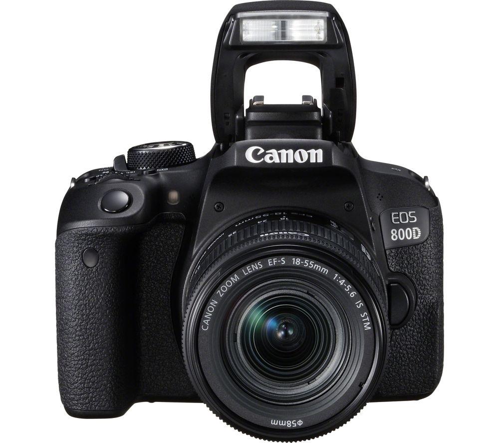 canon eos 800d