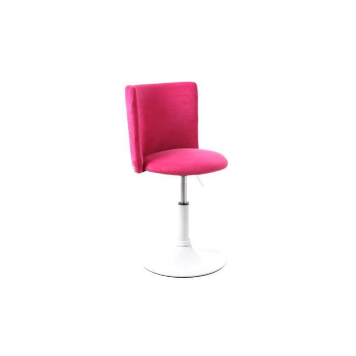 chaise bureau fille