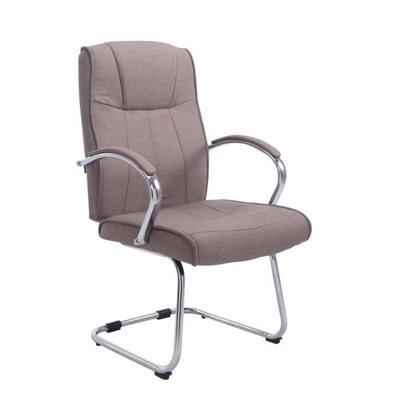 chaise bureau sans roulettes