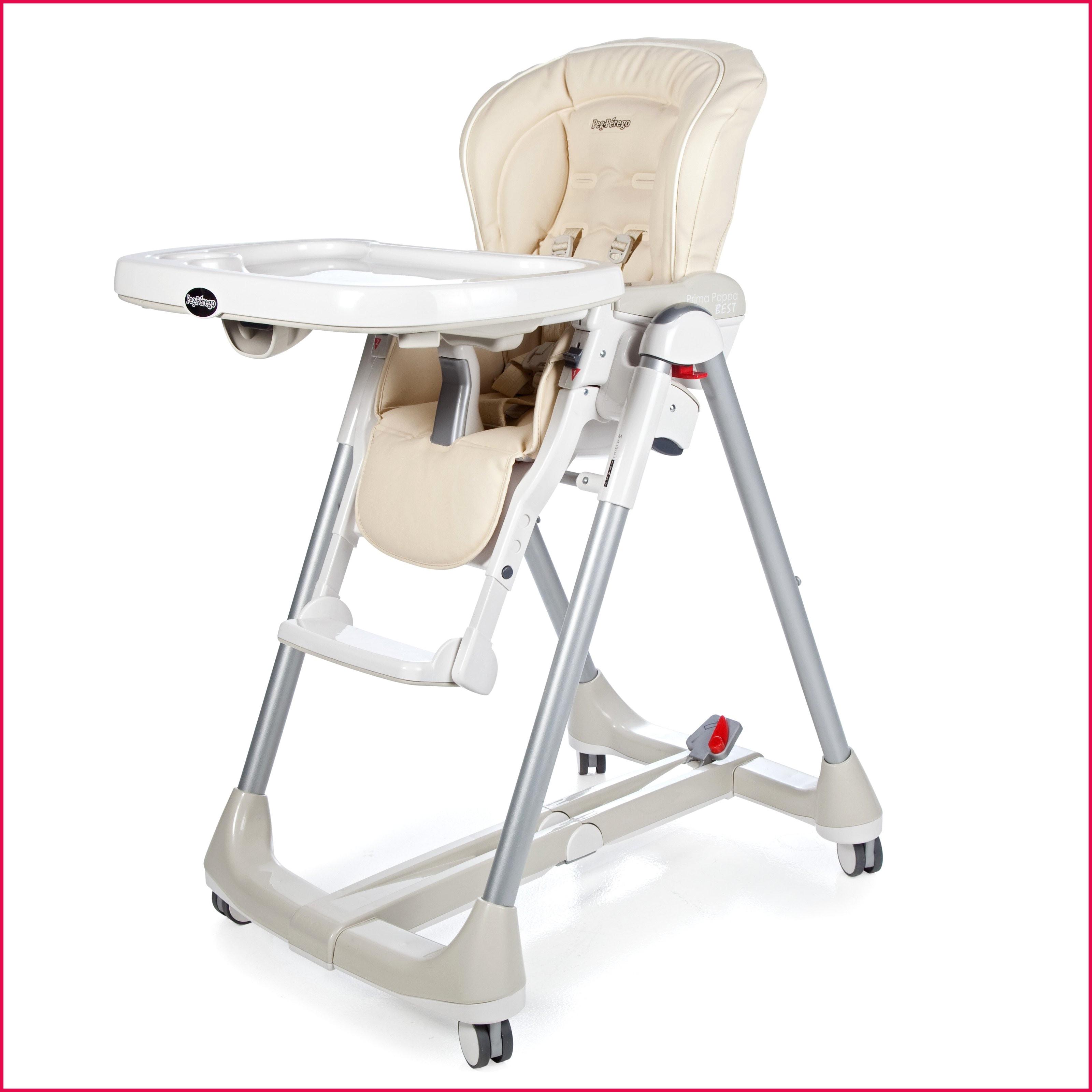 chaise haute prima