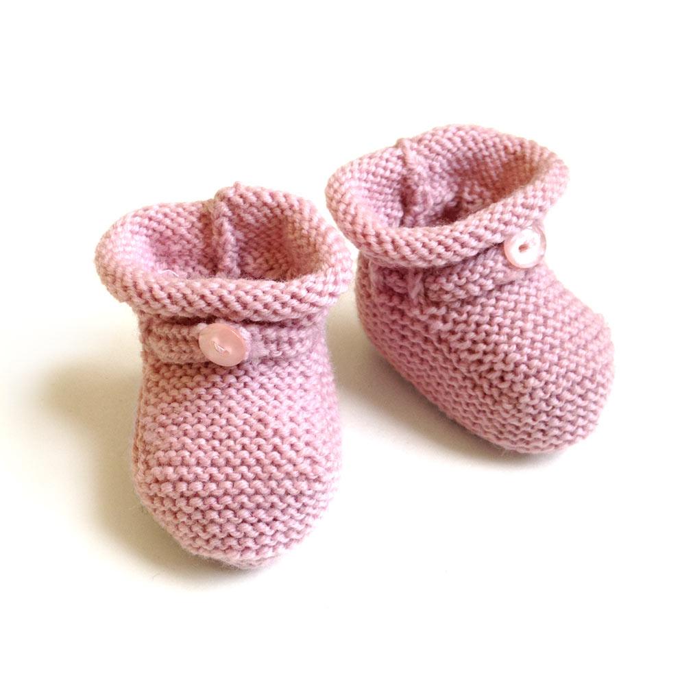chausson naissance
