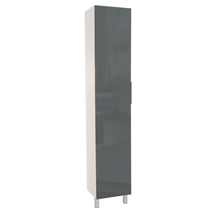 colonne de rangement largeur 40 cm