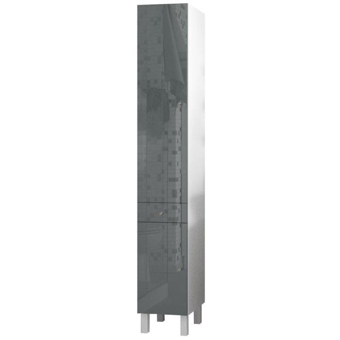 colonne salle de bain 30 cm