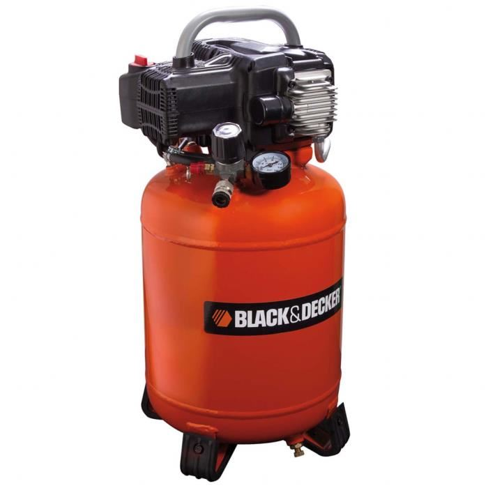compresseur black et decker