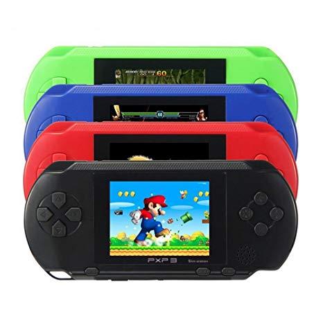 console portable