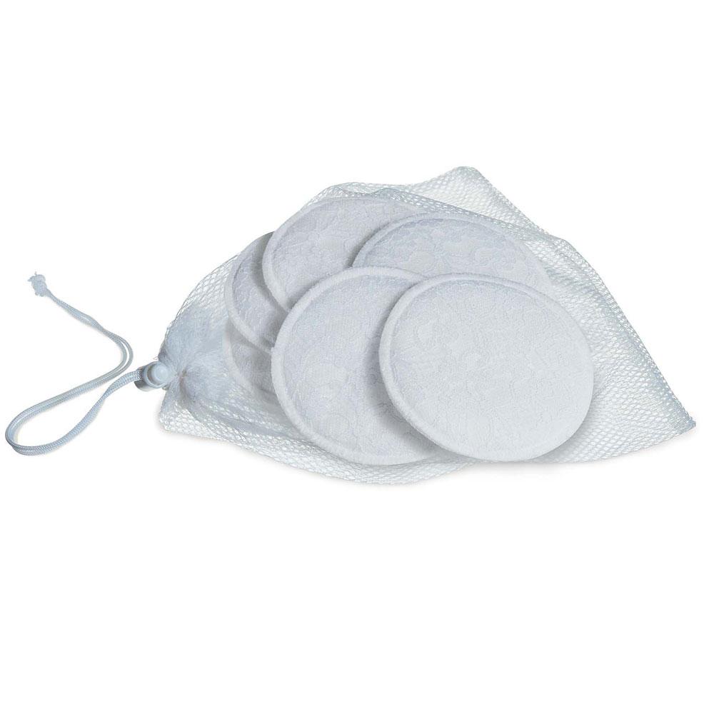 coussinet d allaitement lavable