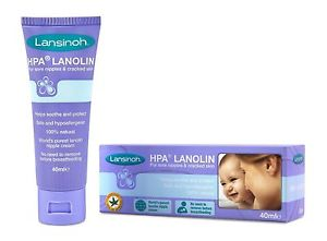 creme lansinoh 40ml