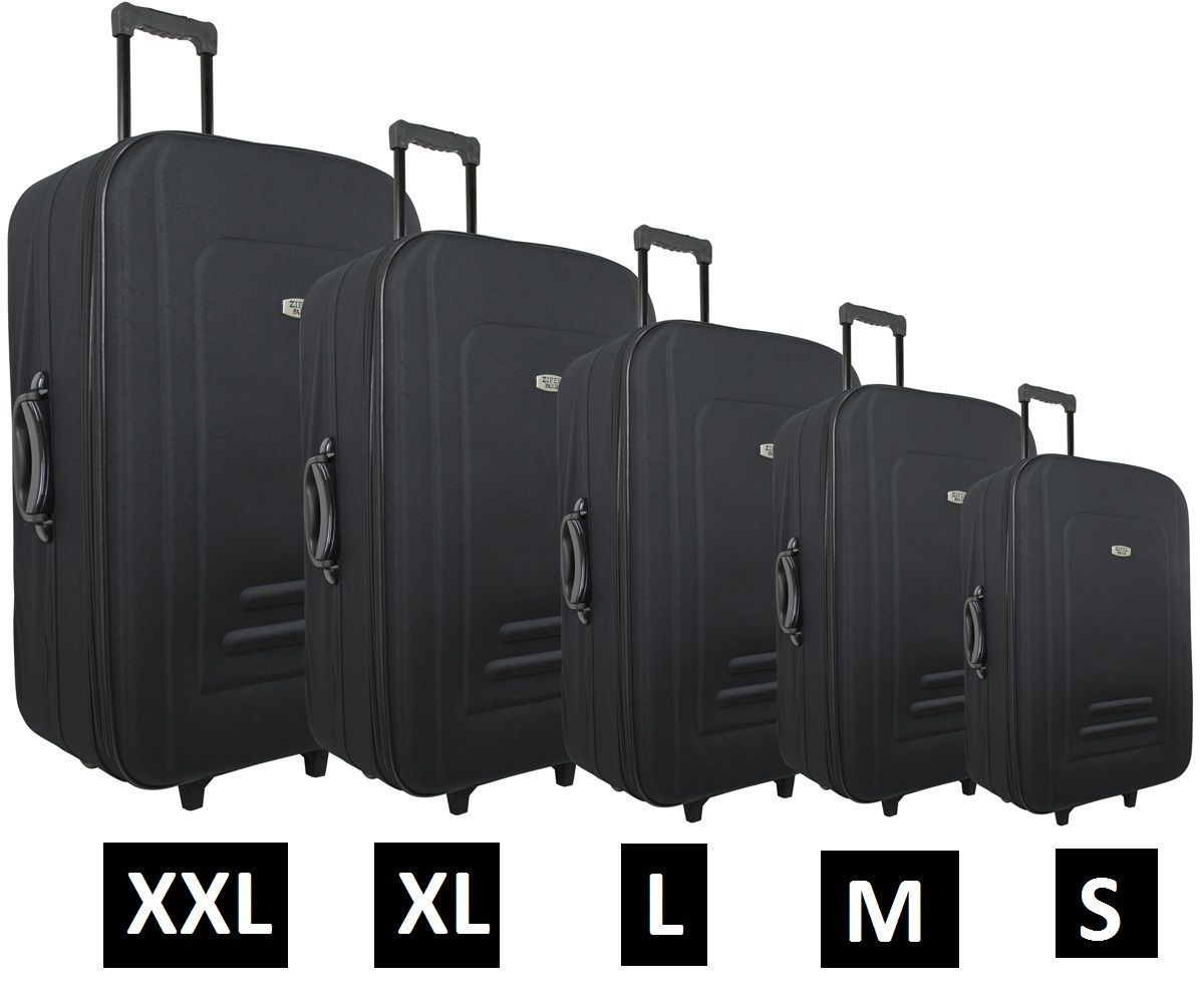 dimension valise standard