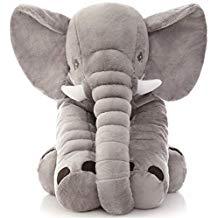 elephant peluche