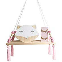 etagere chambre fille